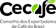 Logomarca do CECAFE